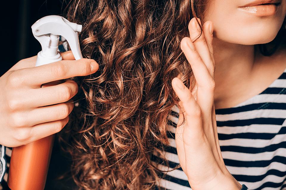 cuida do seu cabelo